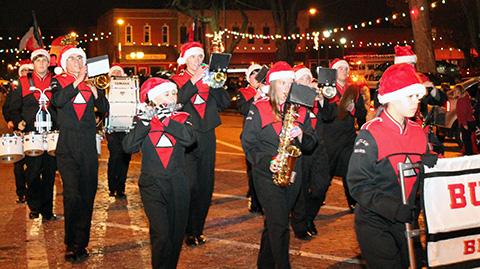 Butler Band