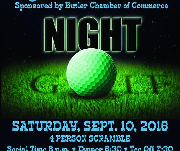 NightGolf for Facebook