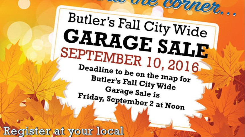 Chamber Fall GS City Wide Deadline